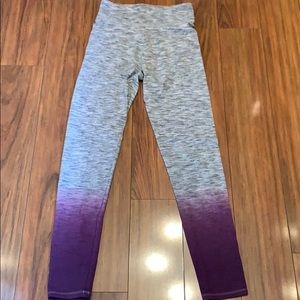 SO Perfectly Soft Yoga pants Size M EUC